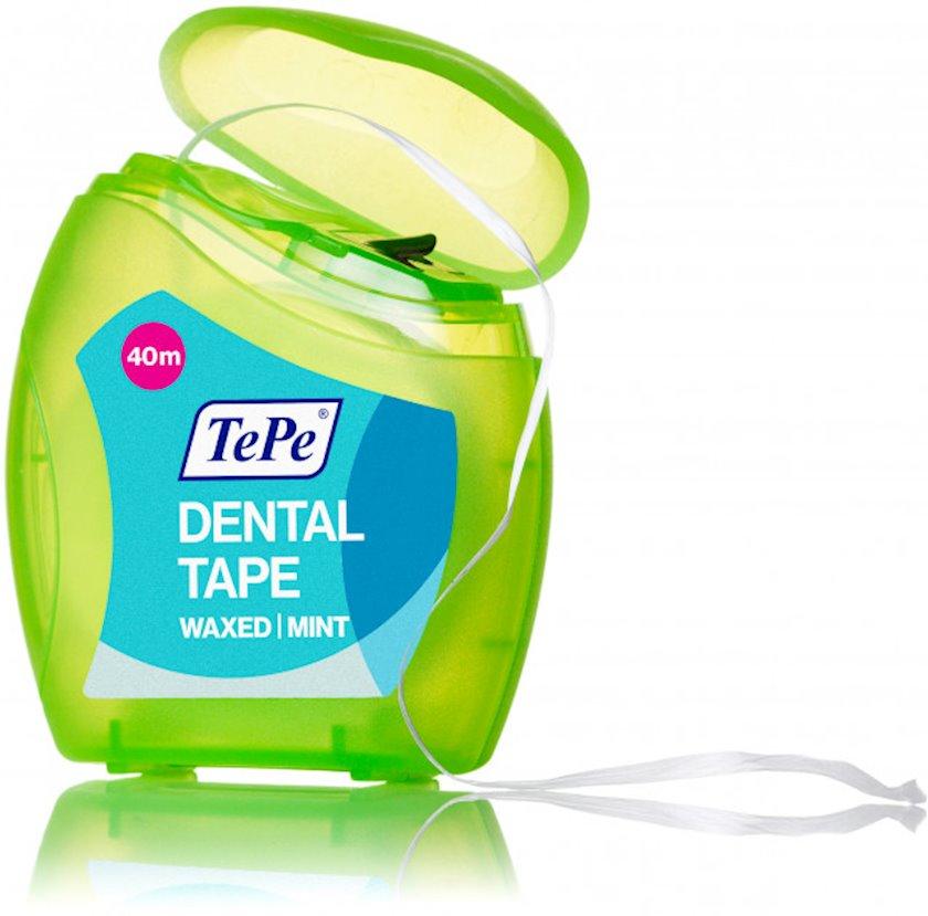 Diş lenti TePe Dental Tape 40m