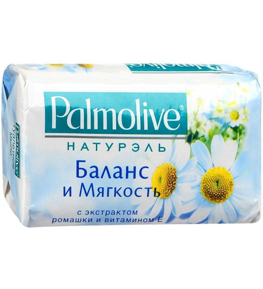 Sabun Palmolive Naturel  Balans və yumşaqlıq çobanyastığı ekstraktı və E vitamini ilə 90 q