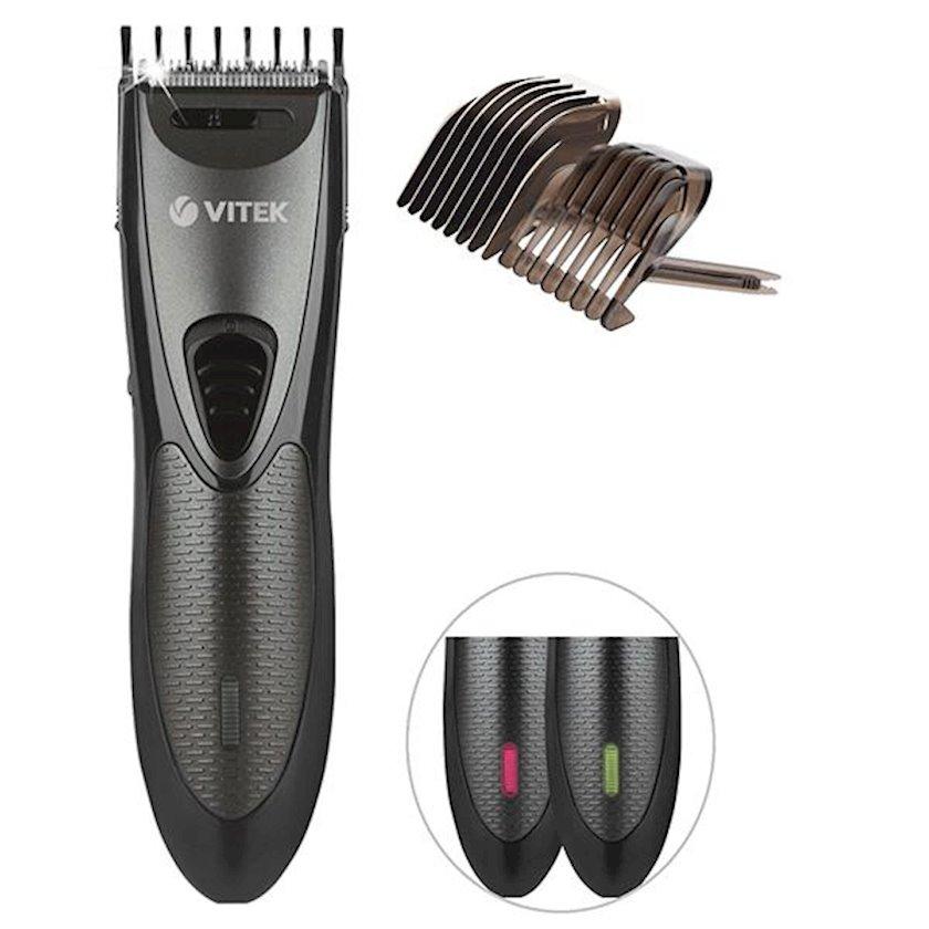 Saç kəsimi üçün maşın Vitek VT-2567 GR