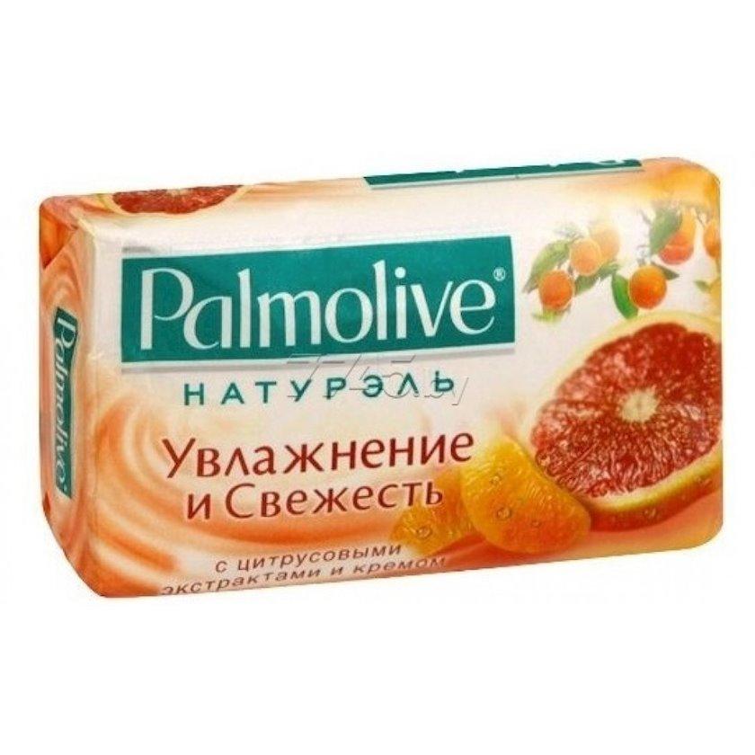 Sabun Palmolive Naturel sitrus ekstraktları və krem ilə 90 q