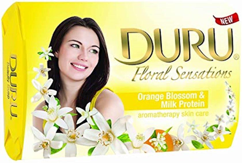 Sabun  Duru Floral Sensations Orange 140 q