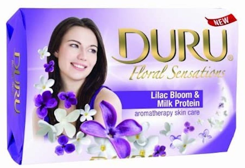 Sabun  Duru Floral Sensations Lavender 140 q