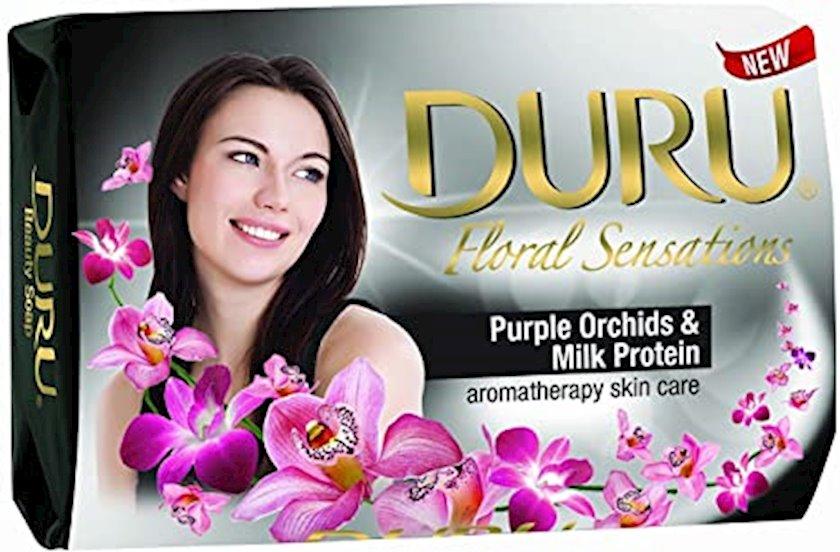 Sabun  Duru Floral Sensations Orchids 140 q