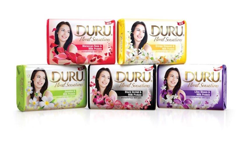 Sabun  Duru Floral Sensations Jasmine 140 q