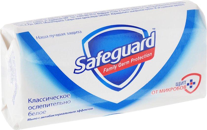 Antibakterial sabun Safeguard Klassik 90 q