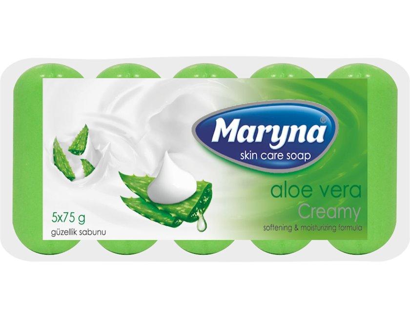 Sabun Maryna Aloe 5x75
