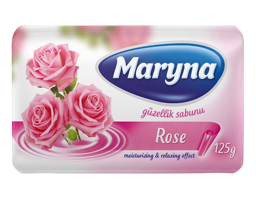 Sabun Maryna Qızılgül 125 q