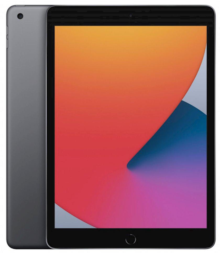 """Planşet Apple iPad 10.2"""" Wi-Fi 32GB Space Gray 2020 (MYL92RK/A)"""