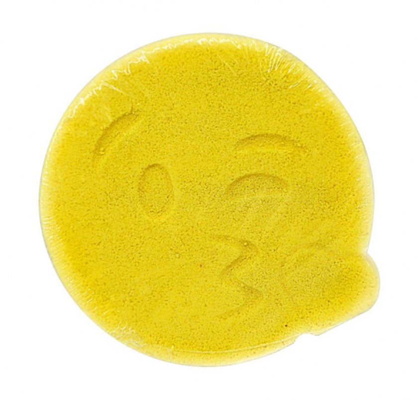 Vanna üçün bomba Cafe mimi Sweet Kiss sarı 120 q