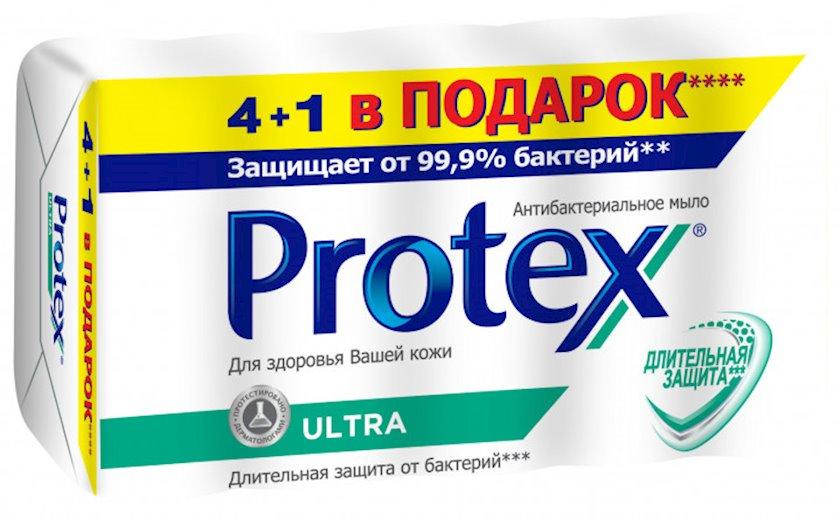 Sabun Protex Ultra Antibakterial 5 х 70 q