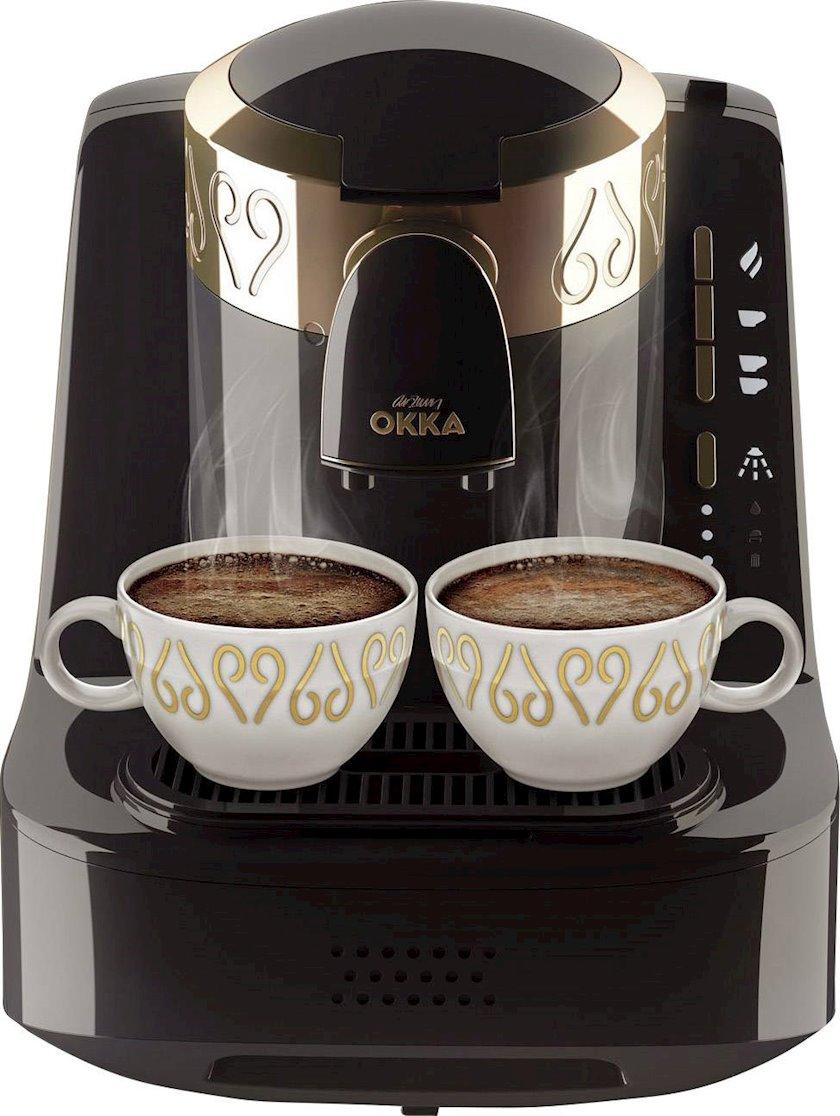 Qəhvəbişirici Arzum Okka OK001B Turkish Coffee