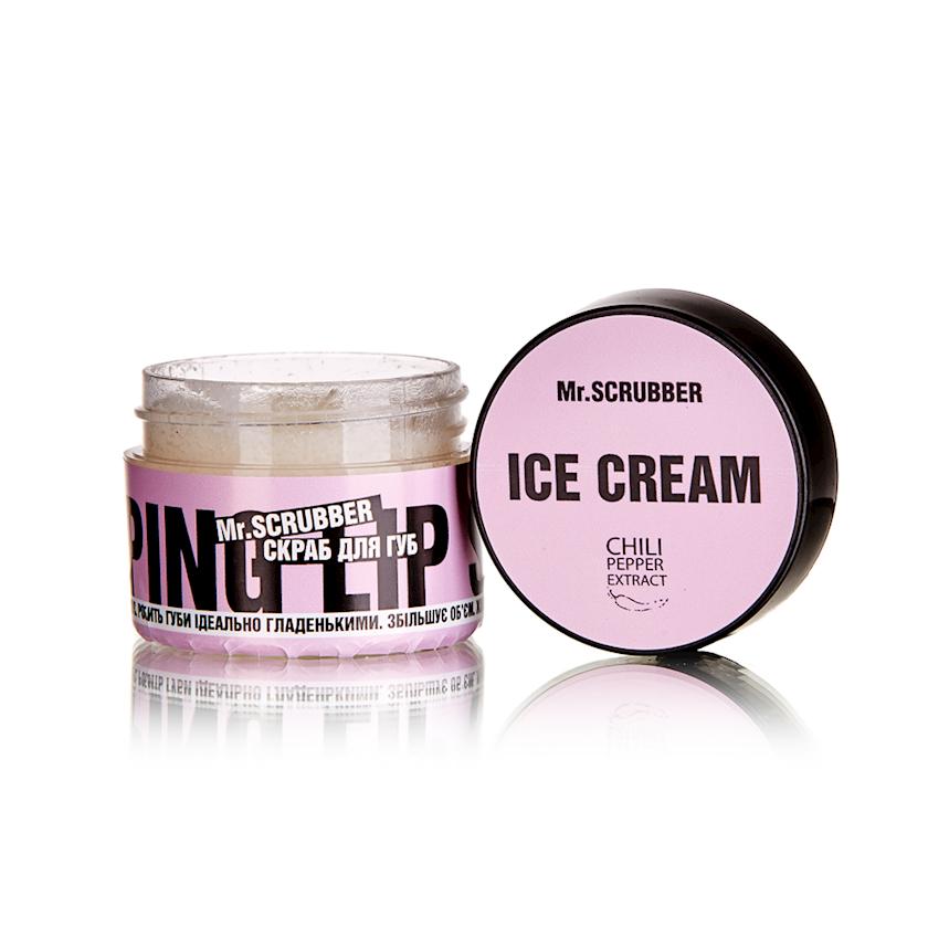 Skrab Mr. Scrubber Wow Lips Ice Cream, 35 ml