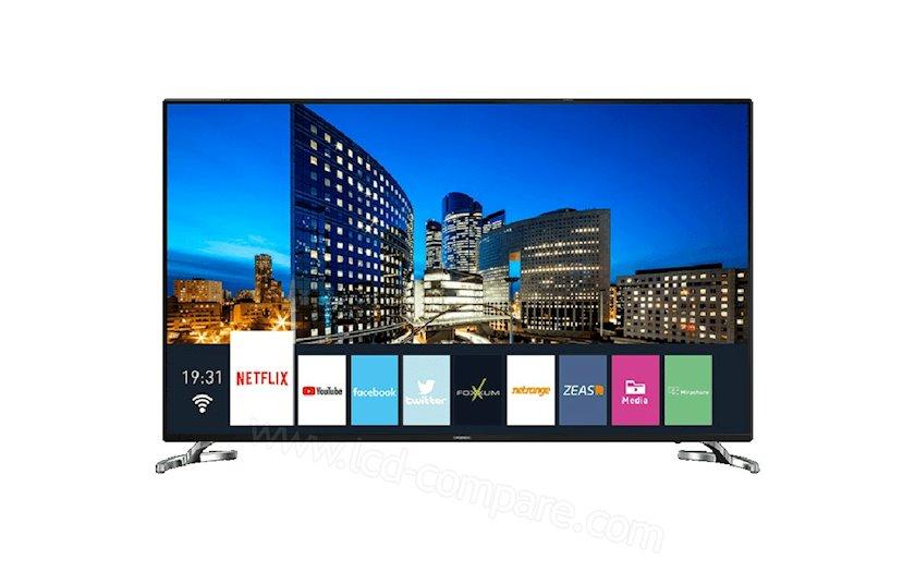 Televizor Grundig 75 VLX 7860