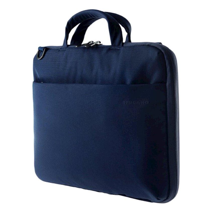 """Noutbuk çantası Tucano 13""""/14"""" Darkolor Blue"""