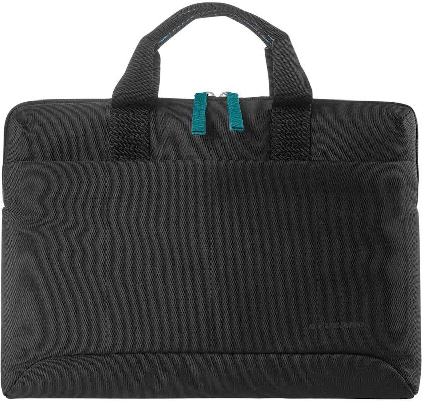 Noutbuk çantası Tucano Smilza Superslim 15'' Black
