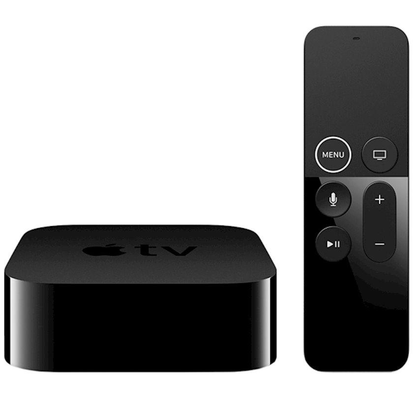 TV qutusu Apple TV 4K 64Gb