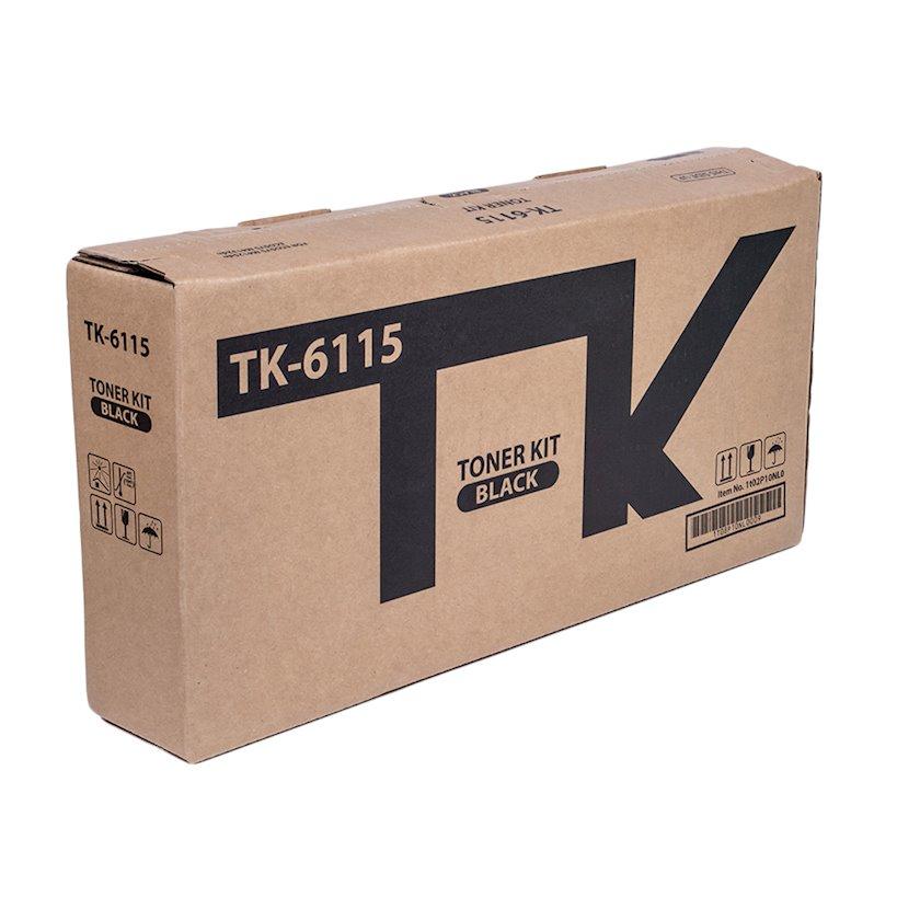 Toner-kartric Kyocera TK-6115 Black