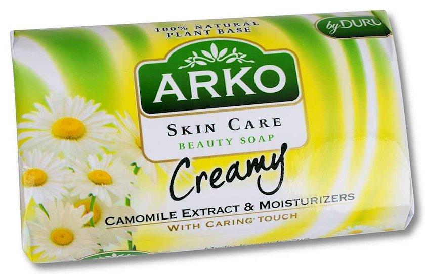 Sabun Арко Skin Care çobanyastığı ilə  90 qr