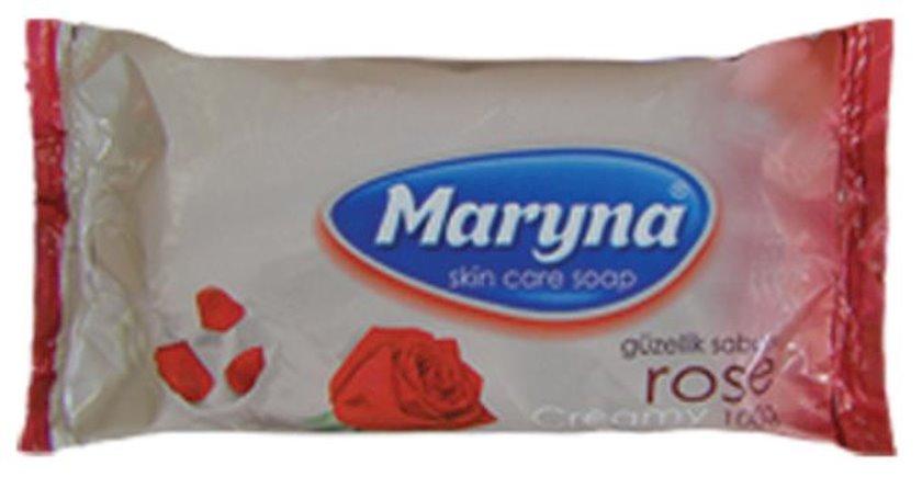 Krem-sabun Maryna Qızılgül 110 q