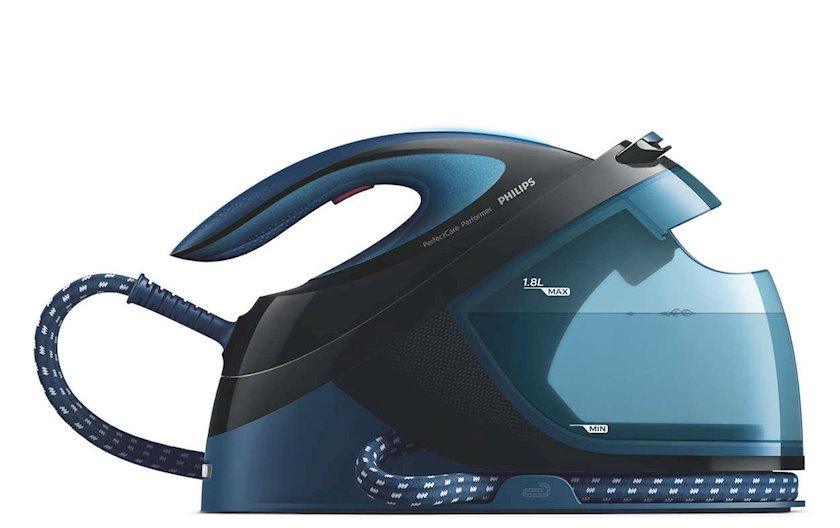 Buxar generatorlu ütü Philips PerfectCare Performer GC8735