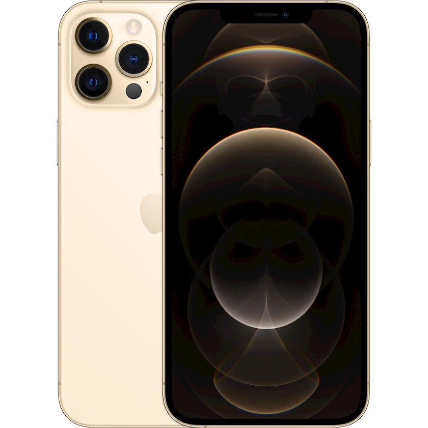 Smartfon Apple iPhone 12 Pro Max 6GB/128 GB Gold