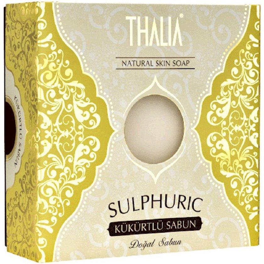 Sulphuric sabunu