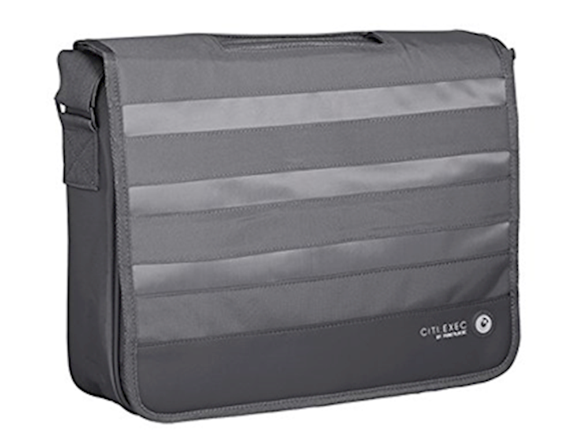 Noutbuk çantası SonicGear CITI EXEC Graphite
