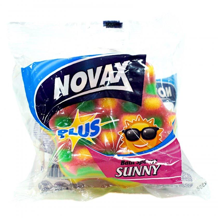 Hamam süngəri Novax Sunny Plus 1 əd