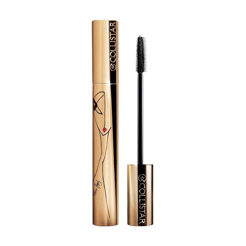 Tuş Collistar Mascara Infinito High Precision Waterproof Extra Black 11 ml