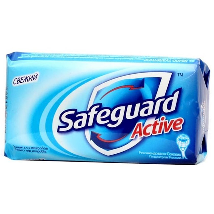 Sabun Safeguard Təravətin gücü 90 q
