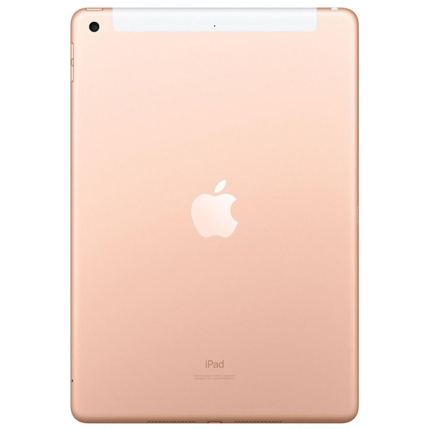 """Tablet Apple 10.2"""" Wi-Fi + 4G LTE 32GB Gold"""