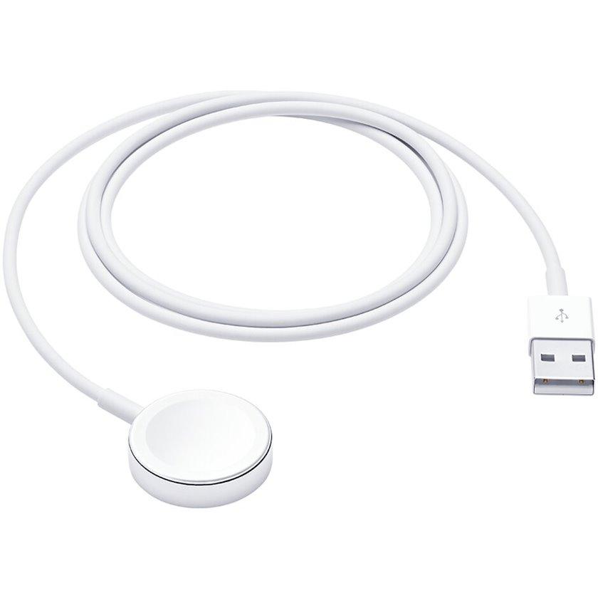 Apple Watch üçün maqnit USB kabeli 1 m
