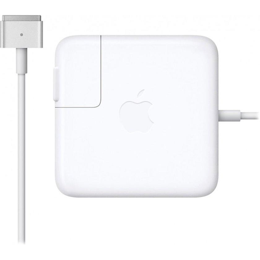 Güc adapteri Apple MagSafe 2 85 V (Retina ekranlı MacBook Pro üçün)