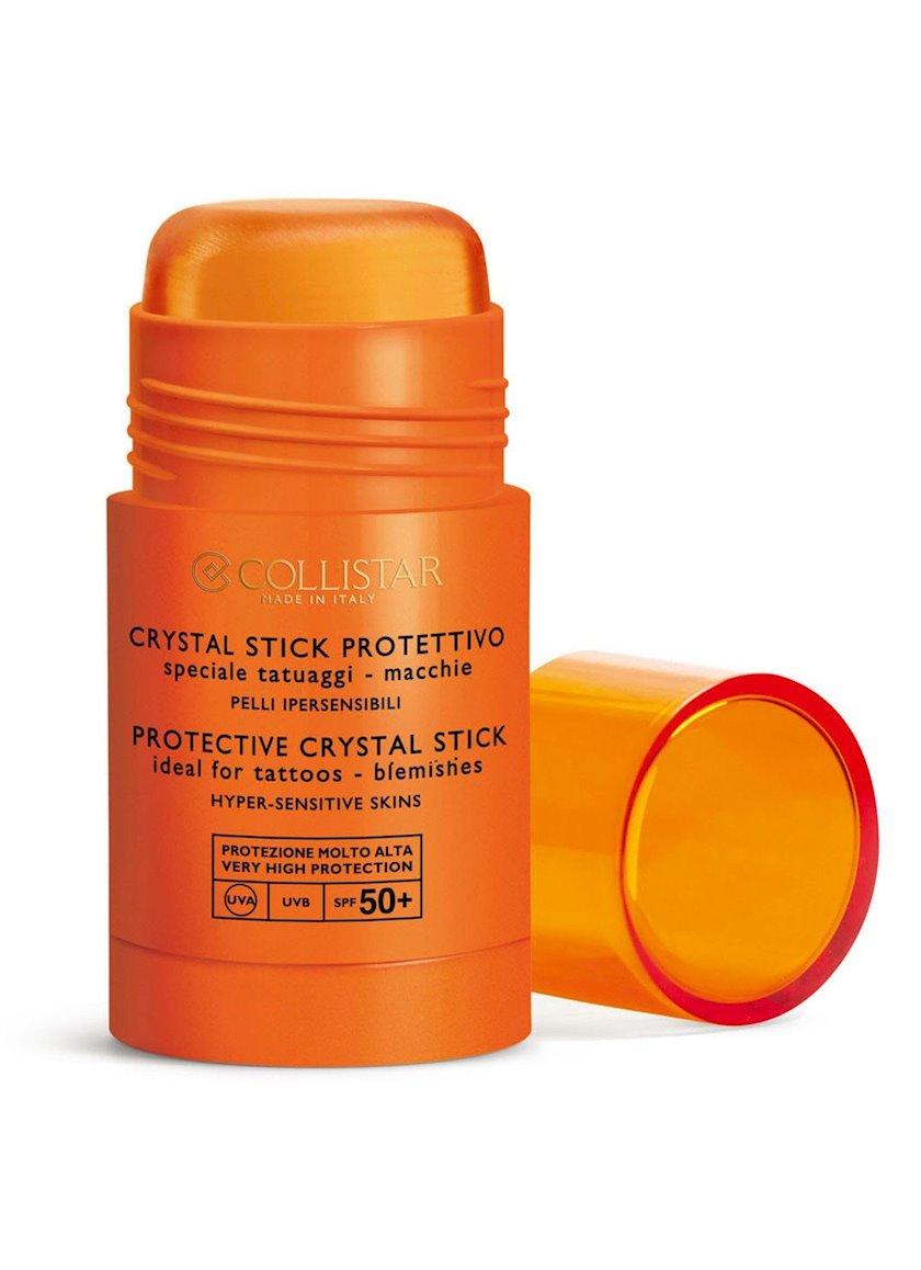 Günəşdən qoruyucu stik Collistar Protective Crystal Stick SPF50, 25 q