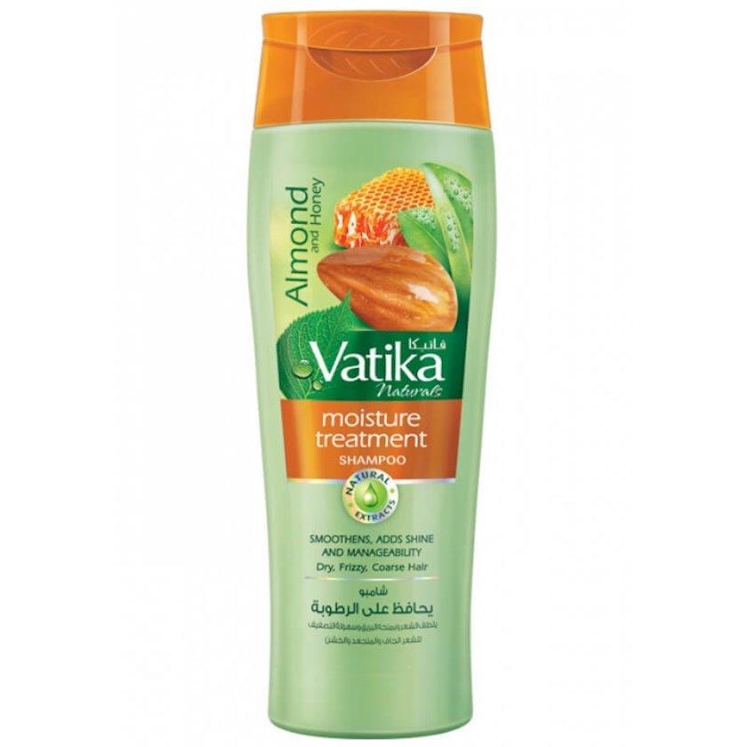 Şampun saç üçün nəmləndirici Dabur 200 ml