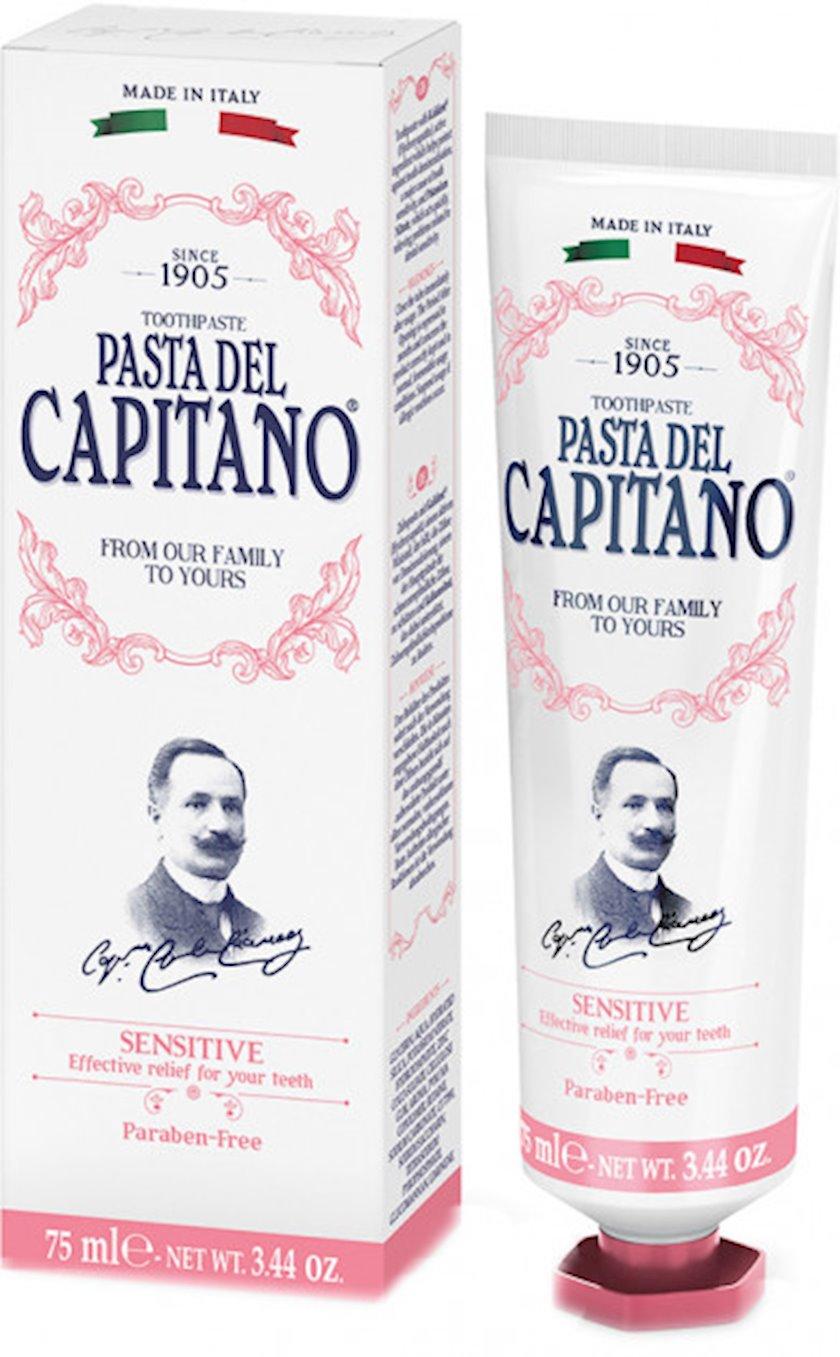 Diş pastası Pasta Del Capitano Sensitive Toothpaste