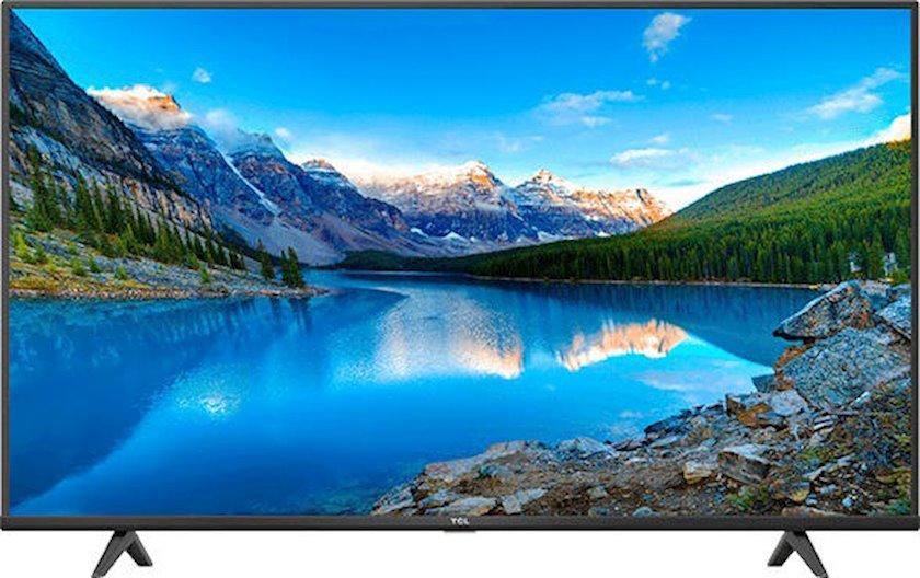 """Televizor TCL P615 50"""" 4K"""