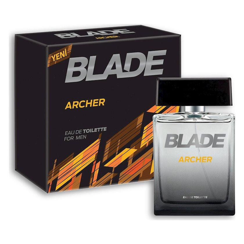 Tualet suyu kişilər üçün Blade Archer EDT 100 ml