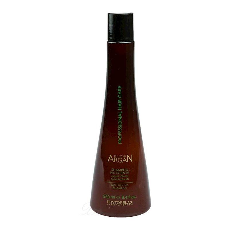 Saç üçün şampun Phytorelax Argan Oil Nourishing Shampoo, 500ml