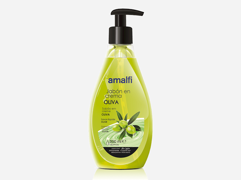Maye sabun Amalfi Oliva 500 ml
