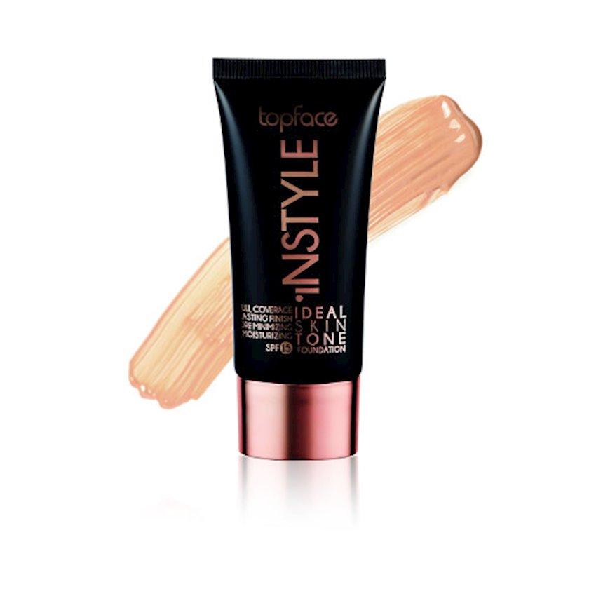 Tonal krem Topface Tonal Ideal Skin PT458-005 30 ml