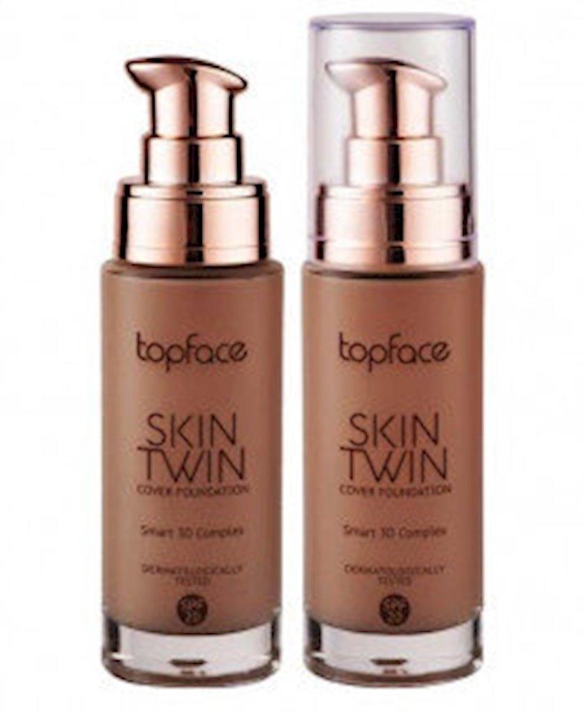 Tonal krem Topface Tonal Skin Twin PT464-010 32 ml