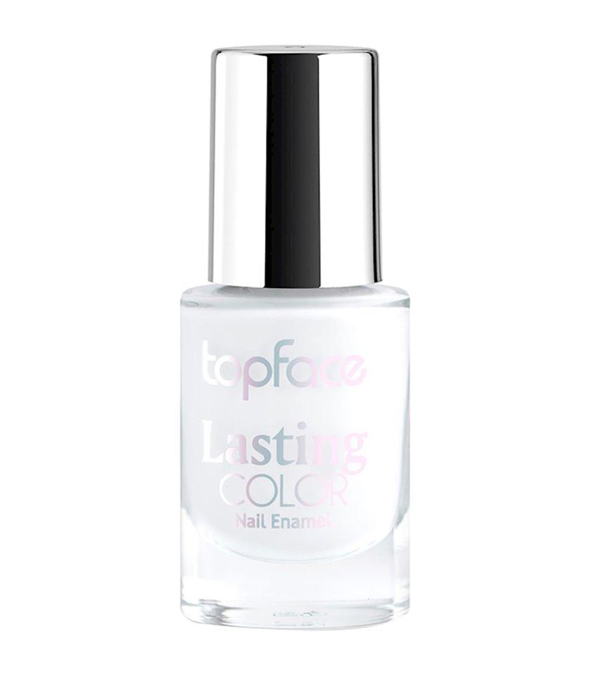 Dırnaq üçün lak Topface Lasting Color Nail Polish PT104 002 9 ml