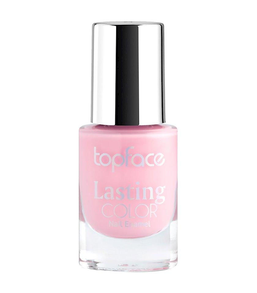 Dırnaq üçün lak Topface Lasting Color Nail Polish PT104 005 9 ml