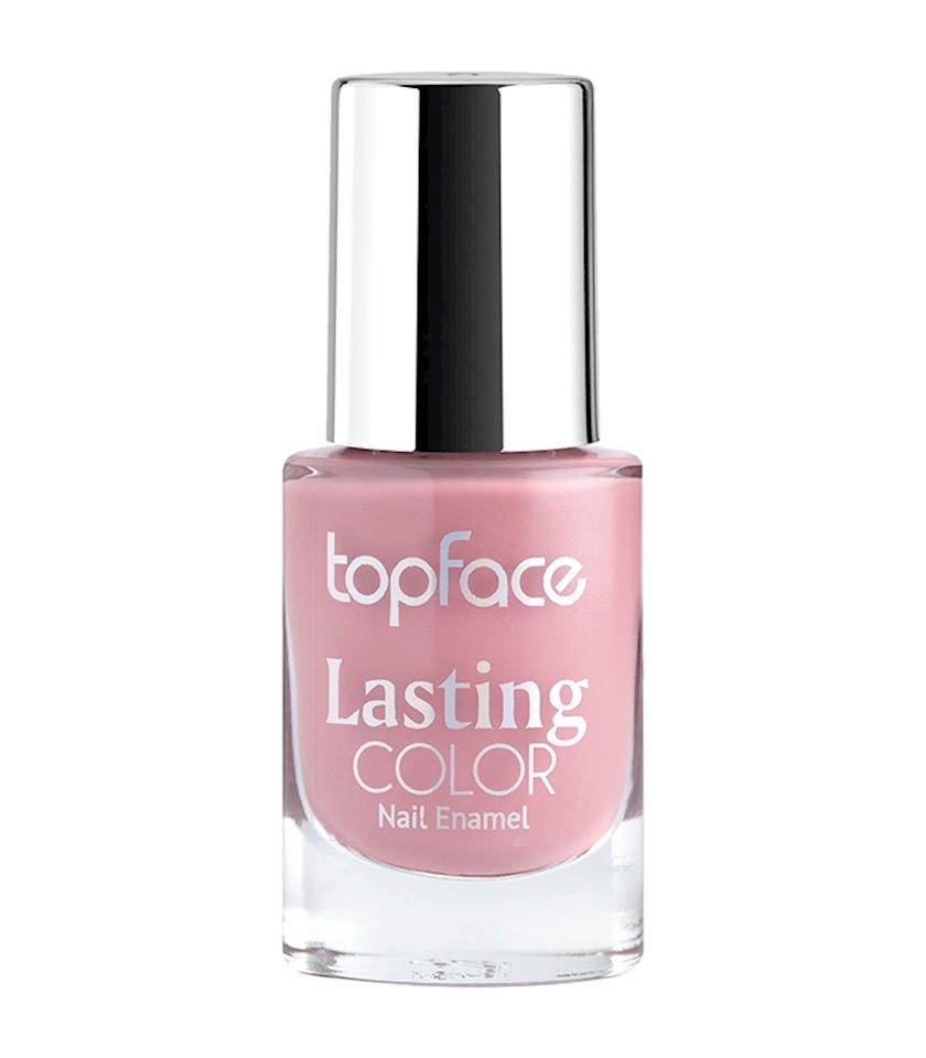 Dırnaq üçün lak Topface Lasting Color Nail Polish PT104 015 9 ml