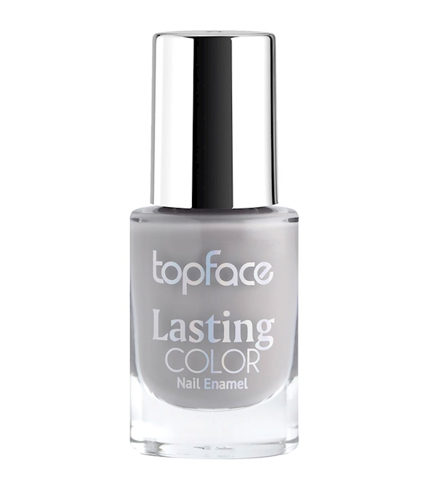 Dırnaq üçün lak Topface Lasting Color Nail Polish PT104 018 9 ml