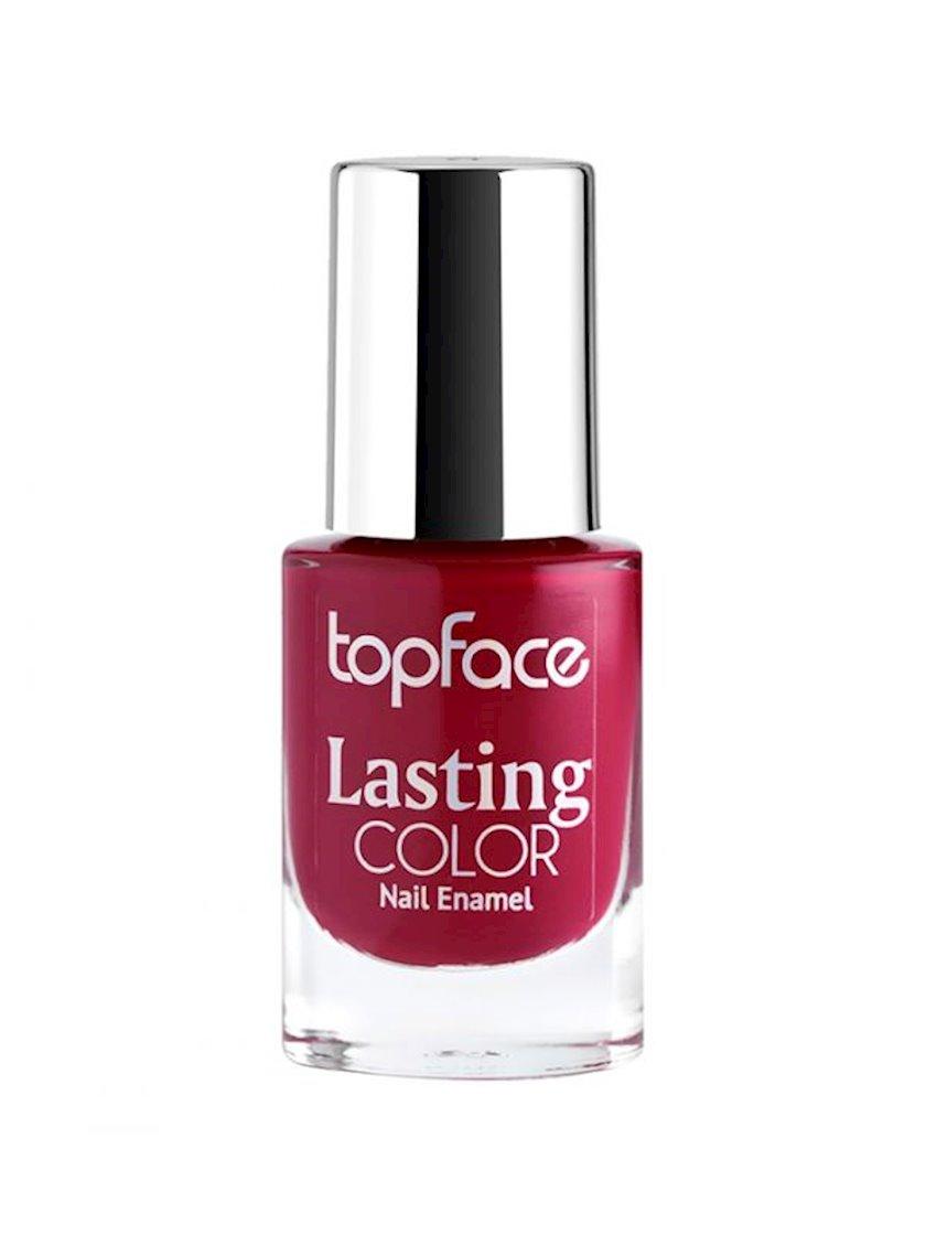 Dırnaq üçün lak Topface Lasting Color Nail Polish PT104 029 9 ml