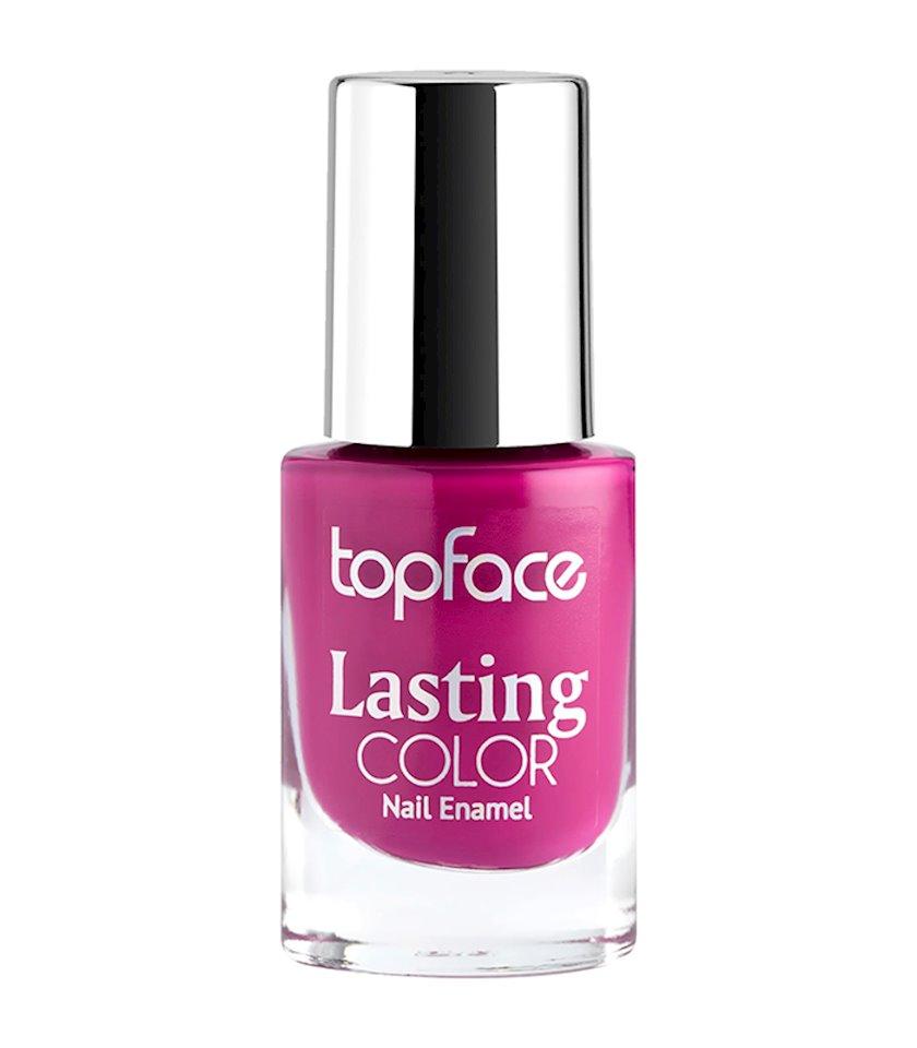 Dırnaq üçün lak Topface Lasting Color Nail Polish PT104 043 9 ml