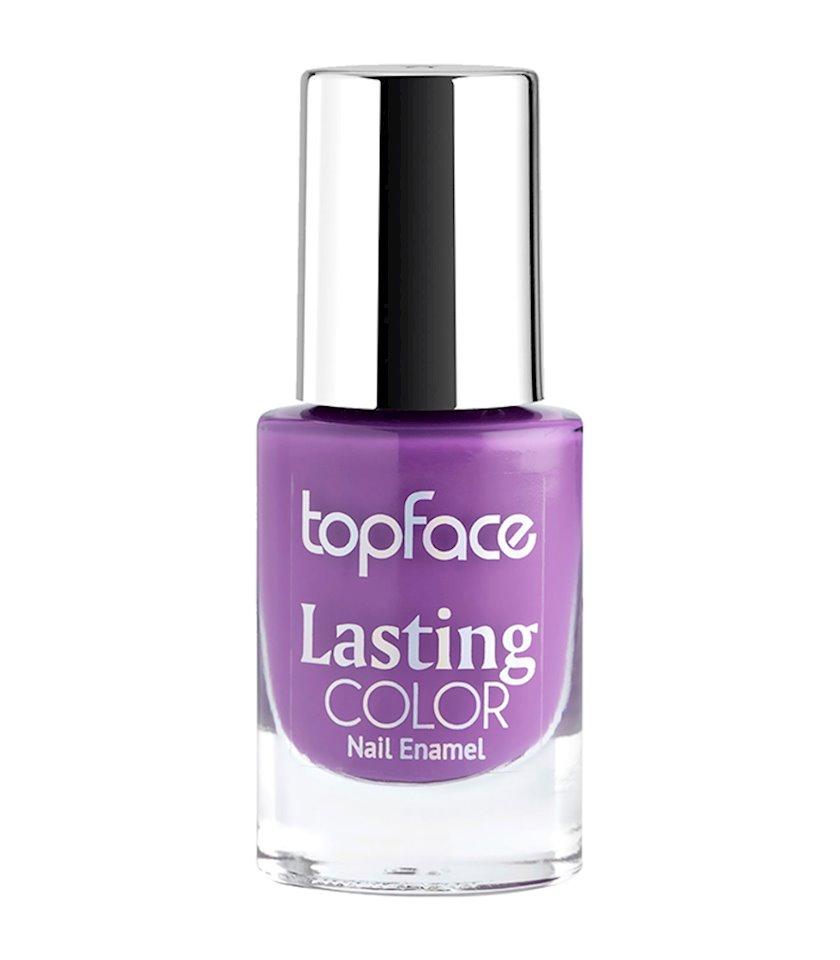 Dırnaq üçün lak Topface Lasting Color Nail Polish PT104 044 9 ml
