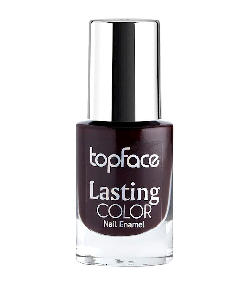 Dırnaq üçün lak Topface Lasting Color Nail Polish PT104 048 9 ml